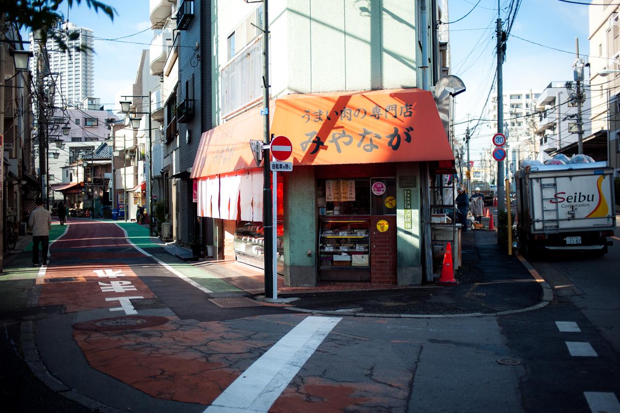 Miyanaga by burningmonk