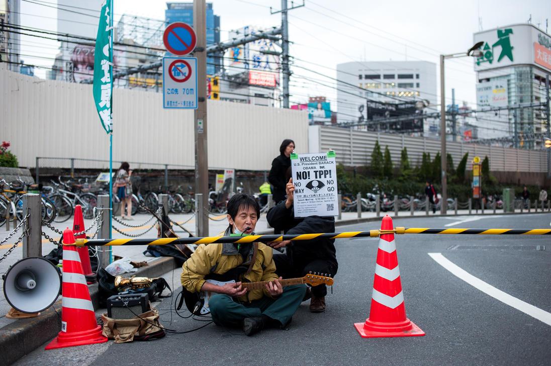 No! TPP! by burningmonk