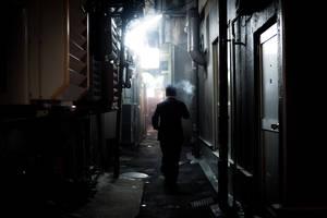 Smoke by burningmonk