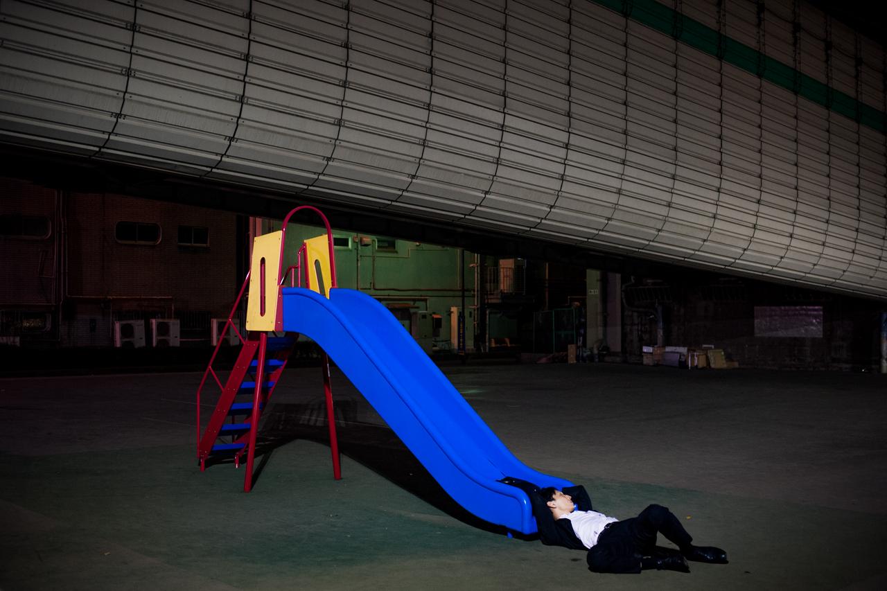 Slide by burningmonk