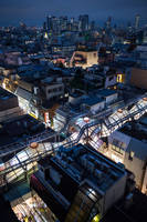 Nakano Broadway by burningmonk
