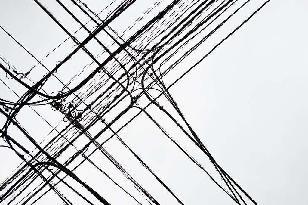 Electric Highway by burningmonk