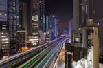Fiber-optic Metropolis