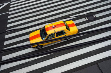 Stripe by burningmonk