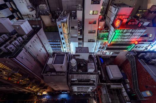 Neon Gothic