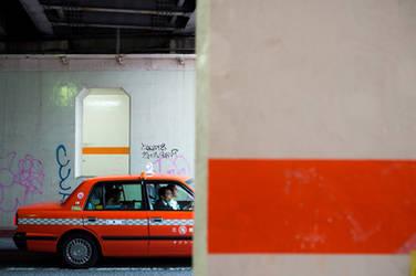 Orange You Glad by burningmonk