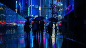 Metro Blues