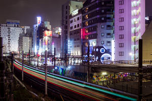 Ikebukuro North