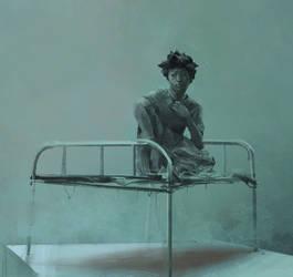 Mental patients by jamlee1020