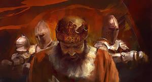 King ....... by jamlee1020