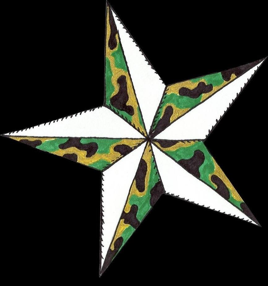 nautical stars abstract wallpaper - photo #14