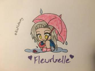 [C] Fleurbelle by xXSamCrossXx