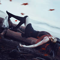 Empty Heart by passion-aesthete