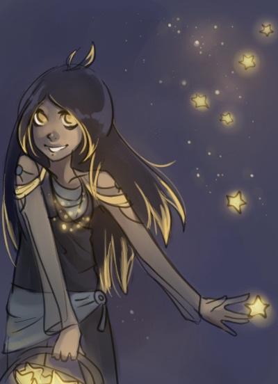 Stars by RainbowTimber