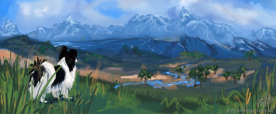 Looking for Adventure by Sharpk on DeviantArt