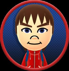 SuperMachRider94's Profile Picture