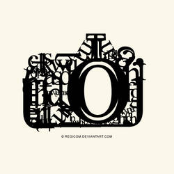 SLR Typography by JereekEspiritu