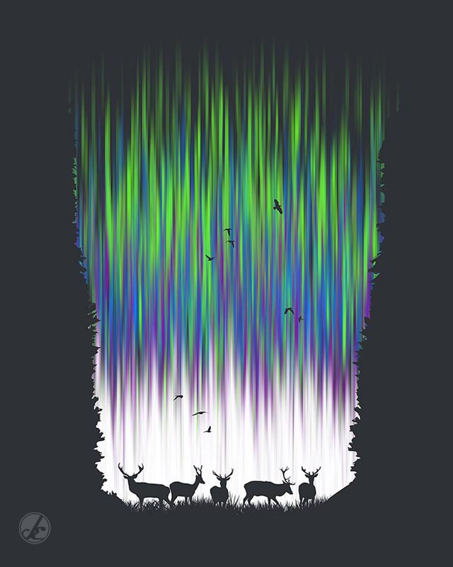 Vivid Sky by JereekEspiritu