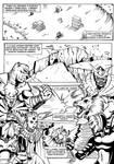 La caida de los dioses (Pagina 3)