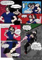 TF comic page 1 by shivadestroyer