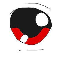 Chibi Eye Practice #1