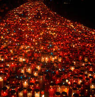 candle for every soul