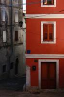 Motovun street by sordello-jazz