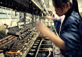 silk factory by sordello-jazz