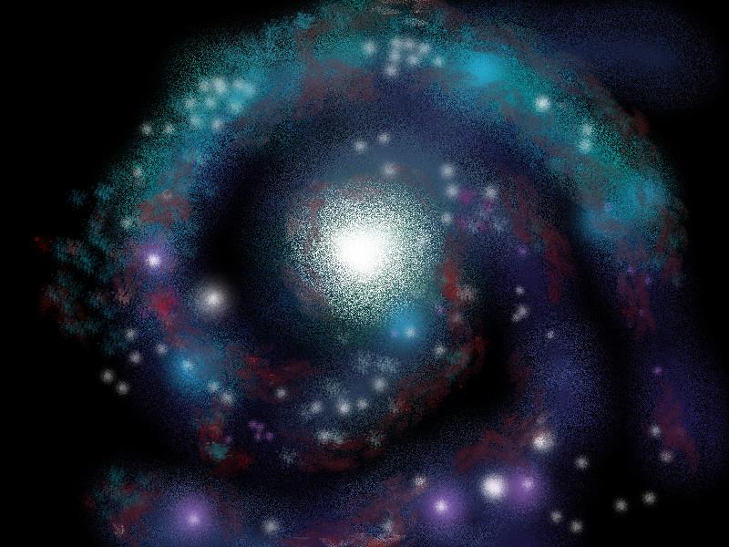 Galaxy7 by rosechee