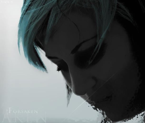 Forsaken by Mustafah00