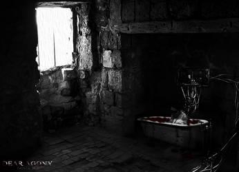 Dear Agony by Mustafah00
