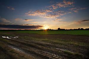 Farmland by adamlack