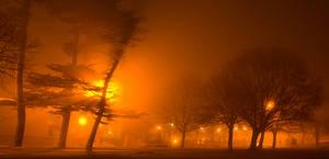 Night of Flames by adamlack