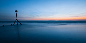 Banner of Blue by adamlack