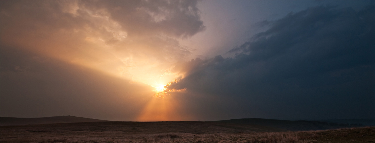 Split the Sky by adamlack