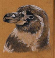 Penguin by Sherlockian