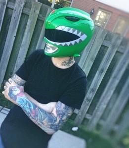 Greenranger88's Profile Picture
