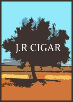 The J.R Cigar Tree