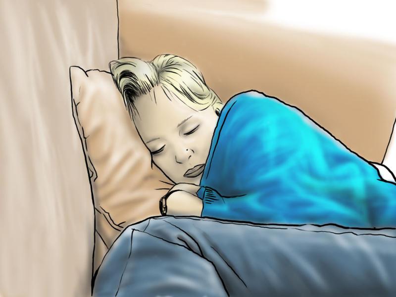 Slepty Pachey by petelea