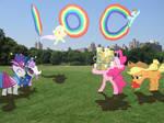 Congrats Ponies IRL!