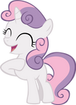 Request: Sweetie Belle singing