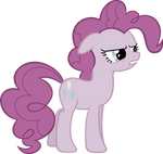Pinkie Pie disgusted