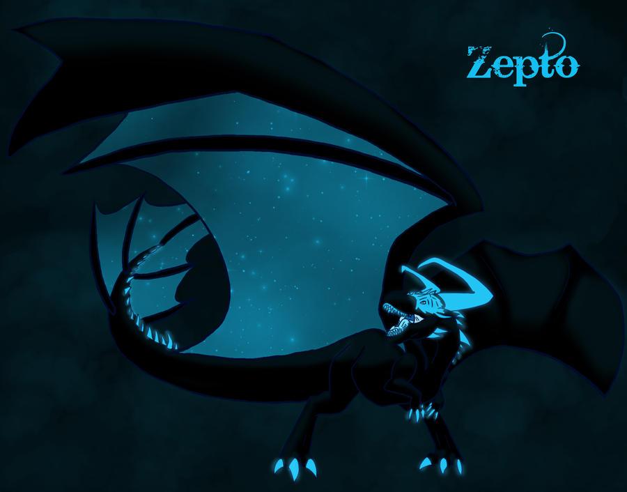 ShutterShank Zepto by DragonsFlameMagic