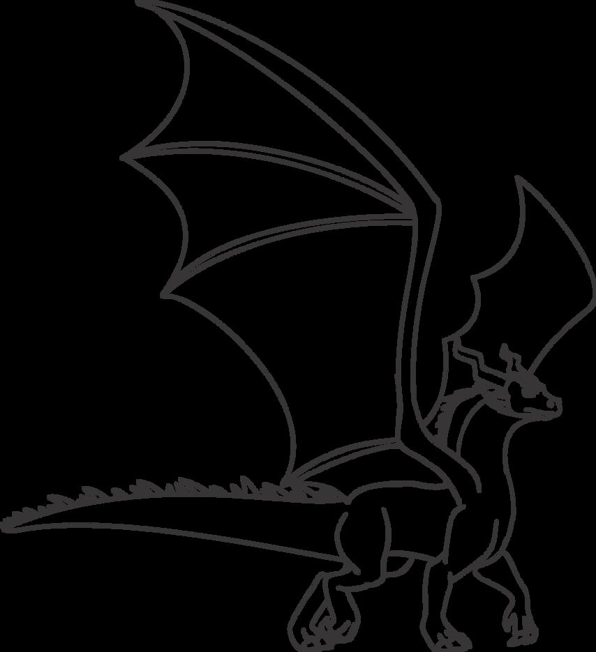 Putty Line Drawing Q : Biocras line art by dragonsflamemagic on deviantart