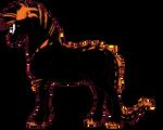 kromitox Zenith by DragonsFlameMagic
