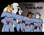 Road Rovers Colorido xD