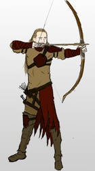 Archer rough 01