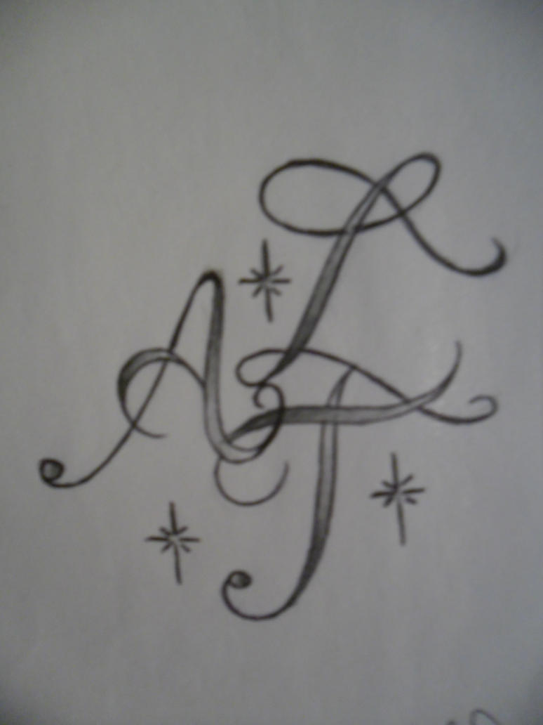 alphabet script tattoo design by tattoosuzette on DeviantArt