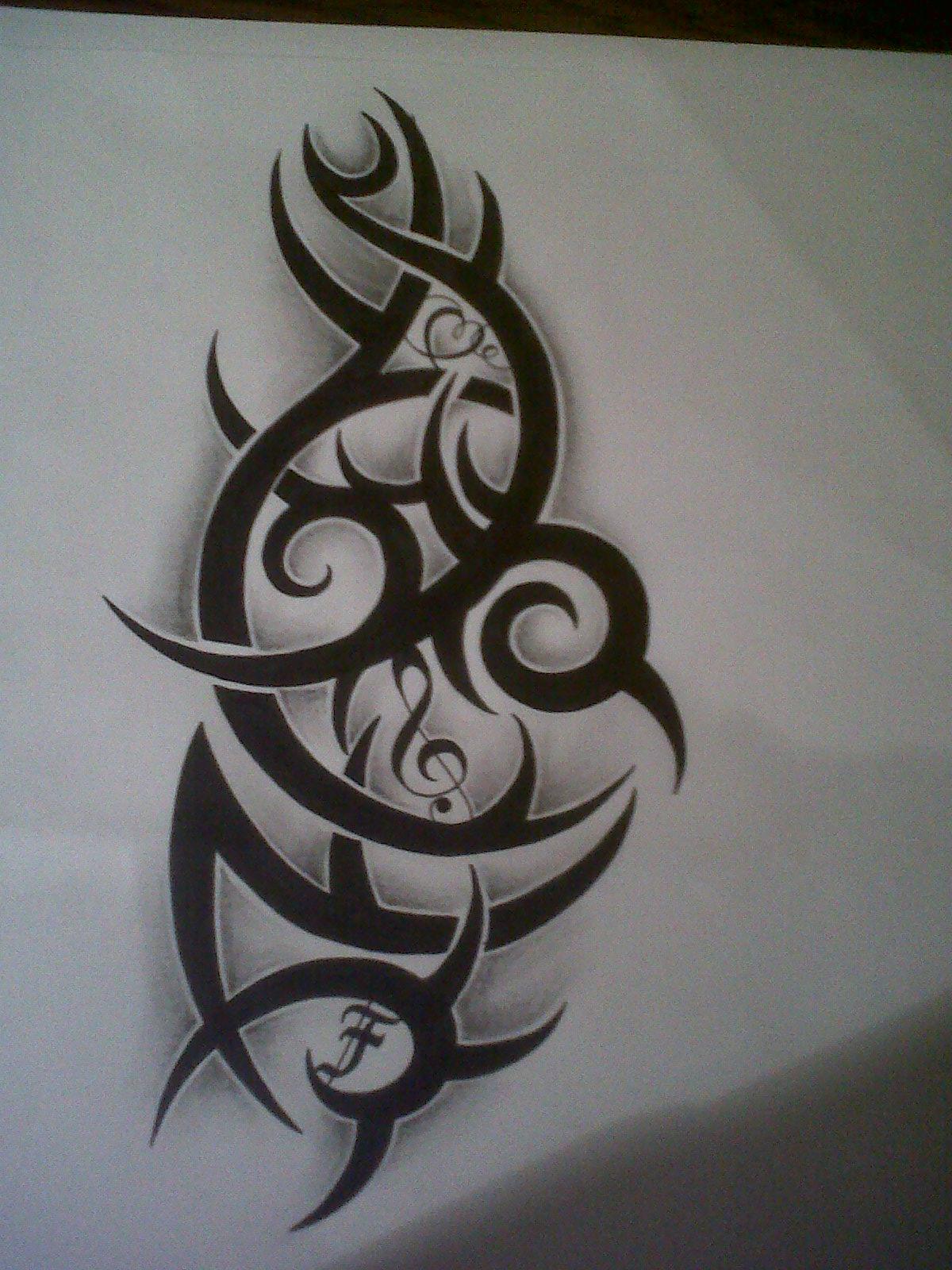 http://orig06.deviantart.net/0fc3/f/2012/042/f/b/tribal_tattoo_design_with_music_note_by_tattoosuzette-d4pd3f3.jpg Tribal Music Tattoo Designs