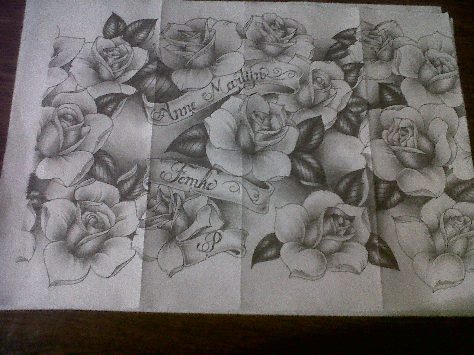 Tattoo Sleeve By Tattoosuzette